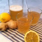 Ginger Beer – på den helt rigtige måde