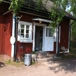 Sveriges bedste cafe